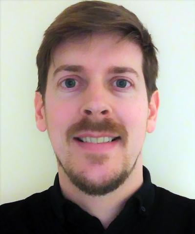 Alex Lawrence-Berkeley, head of new projects at Sense Media Group