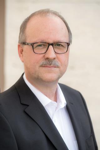 Walter Rothmund