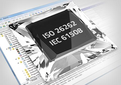 ISO 26262 adds to Lattice's IEC 61508 certification