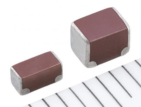 TDK soft-termination multilayer ceramic capacitors