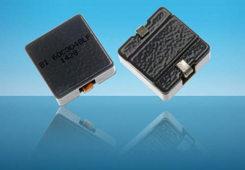 HM73E-10 SMT miniature power inductors from TT Electronics