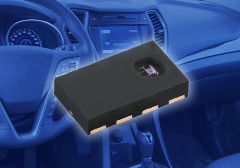 Vishay VCNL4035X01 sensor