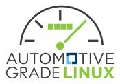 Automotive Grade Linux logo