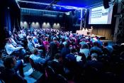 AutoSens attracts a global audience of automotive engineers
