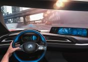 BMW, Intel and Mobileye work together on autonomous vehicle technology