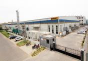 Continental plant in Gurgaon, Haryana