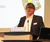 Congatec's Christian Eder at Embedded World