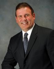 Kirk Gutmann, senior vice president at Siemens PLM Software