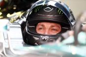 Nico Rosberg will be hoping to build on his victory in Spain