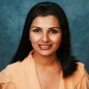 Rashmi Rao, head of advanced engineering at Harman