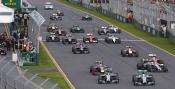 Appear TV is to provide additional TV for Formula One