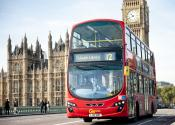 London buses set to gain from Formula One technology