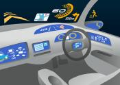 Automotive infotainment systems not only entertain, they also inform