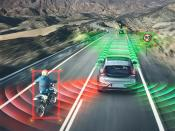 The next generation of autonomous vehicles will require powerful vehicle domain controllers