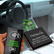 Melexis MLX90132 NFC transceiver IC