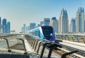 Dubai Metro: The city is willing to innovate