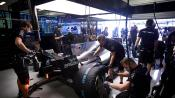 Qualcomm is helping Mercedes with race-day communications