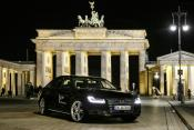 Audi already has the A8, the first level three car