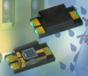 VEMD6010X01 and VEMD6110X01 photodiodes from Vishay
