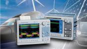 Yokogawa DL850EV Scopecorder aids powertrain prototyping