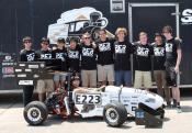 Purdue Electric Racing (PER) team