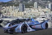 Venturi Formula E car