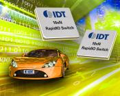 IDT Rapid IO technology could be used in autonomous vehicles