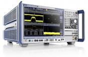 Rohde & Schwarz FSW signal and spectrum analyser