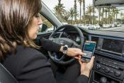 Seat, Samsung and SAP join forces on connected parking