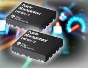 Texas Instruments DC-DC buck regulators