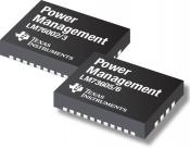 Texas Instruments DC-DC buck regulators