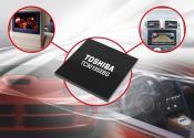 Toshiba TC90195XBG dual picture video processor
