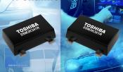 Toshiba n-channel mosfets for load switching