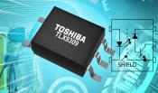 Toshiba TLX9309 analogue output IC photocoupler