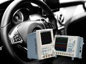 Yokogawa supports PSI5 bus analysis on oscilloscopes